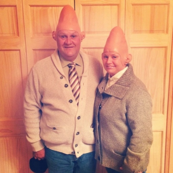 Splendi Conehead Halloween Costume Costumes For Couples The