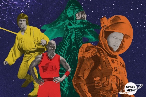 The 25 Best Space Movies Ever