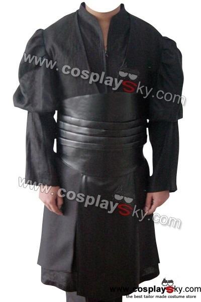 Star Wars Darth Maul Tunic Robe Costume Custom
