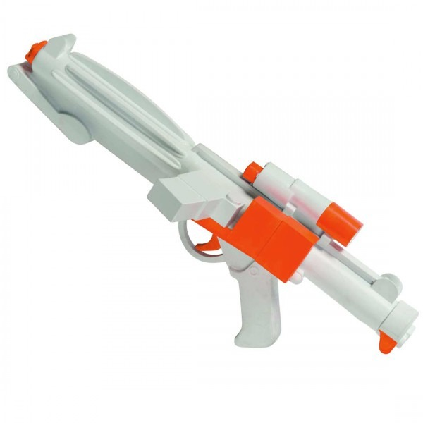 Star Wars Rebels Animated Series Stormtrooper Blaster Costume