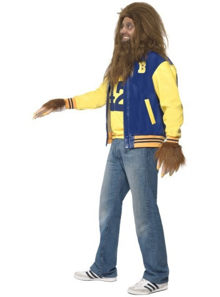 Teen Wolf Costume For Adults  The Coolest