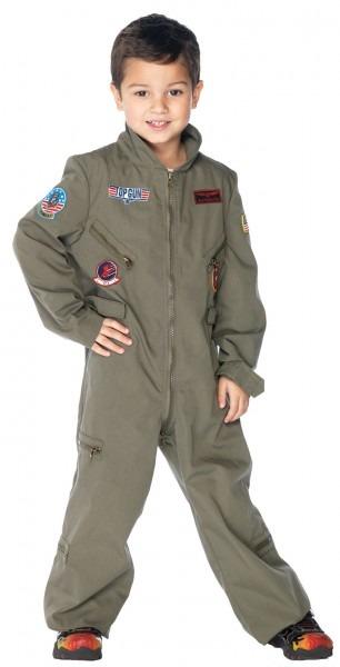 Kids Top Gun Costume   Costumes Life
