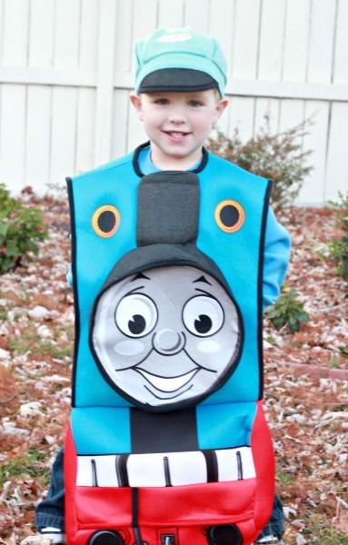 Thomas The Train Costumes
