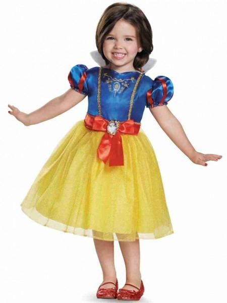 Toddler Snow White Costume 2t Halloween Srhcostummernet Disguise S