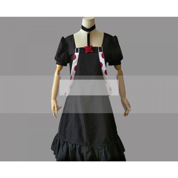 Tokyo Ghoul Re Juuzou Suzuya Girl Dress Cosplay For Sale