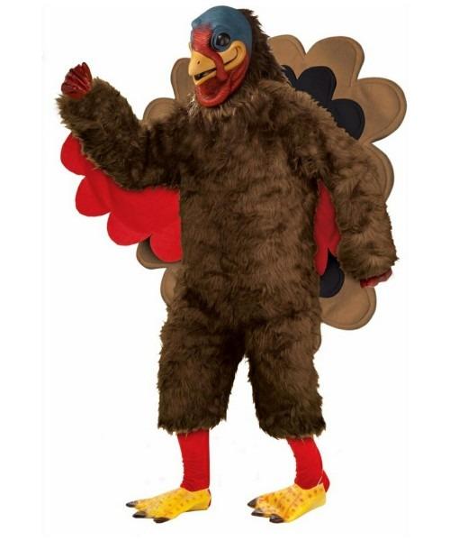 Tom The Turkey Costume