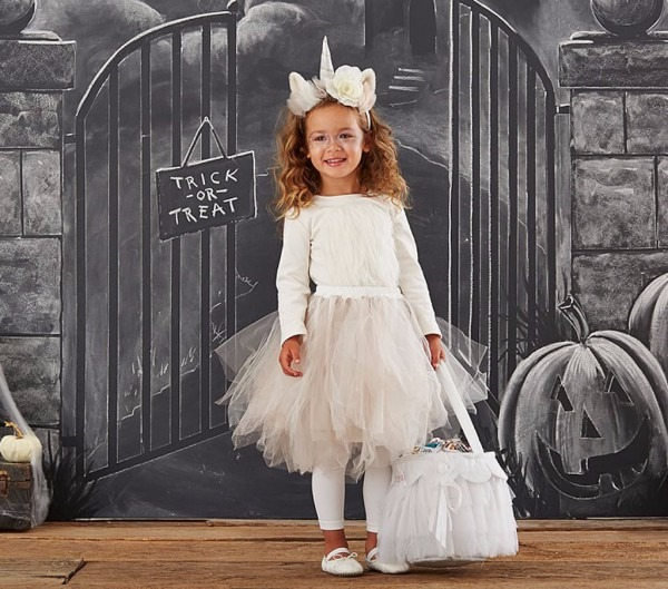 Unicorn Costumes For Kids