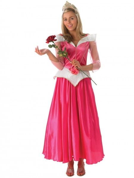 Disney Princess Sleeping Beauty Adults Costume