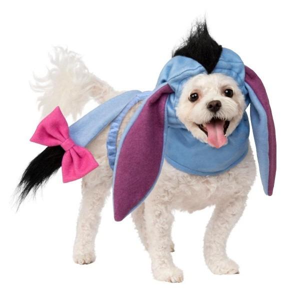 Winnie The Pooh Eeyore Dog Costume Accessorie