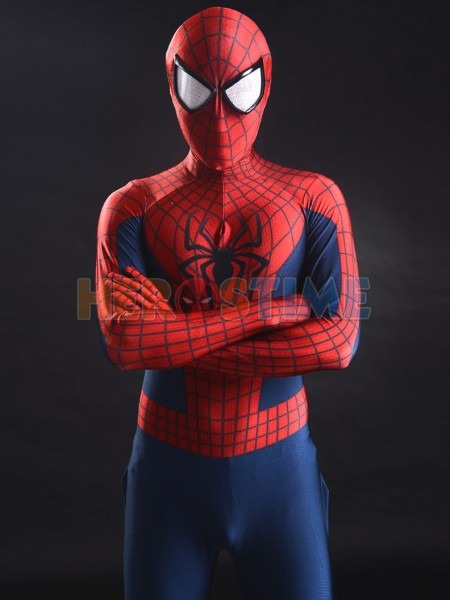 Buy The Amazing Spiderman 2 Costumes And Get Free Shipping On