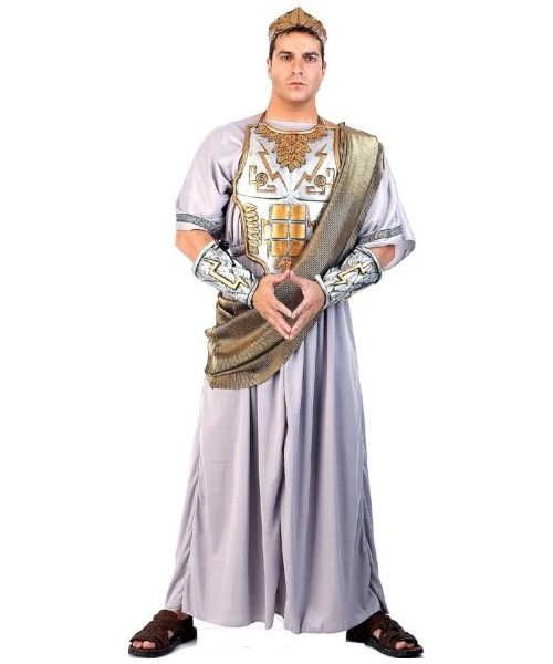 Greek Zeus Adult Costume