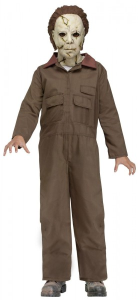 Kids Michael Myers Costume From Costumeexpress Com