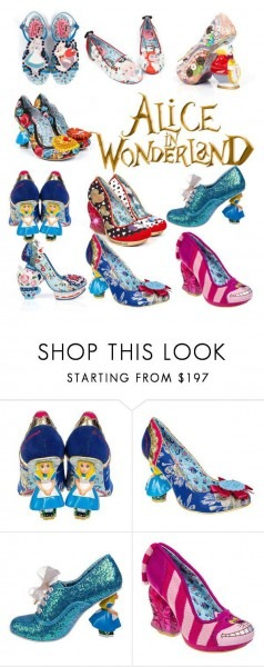 Image Result For Disney Shoes For Adults Irregular Choice Aladdin