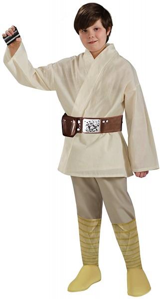 Star Wars Child's Deluxe Luke Skywalker Costume, Large, Star Wars