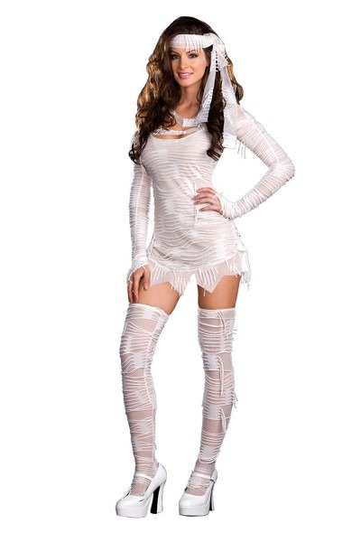 Yo Mummy Costume By Dreamgirl®