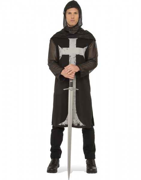 Costume Zoo  Gothic Knight Men Renaissance Costume