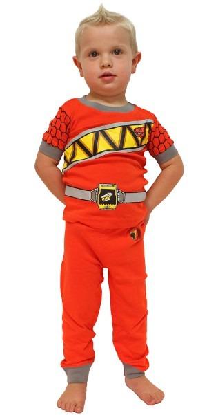 Seven Times Six  Intimo Saban's Power Rangers Dino Force Boys