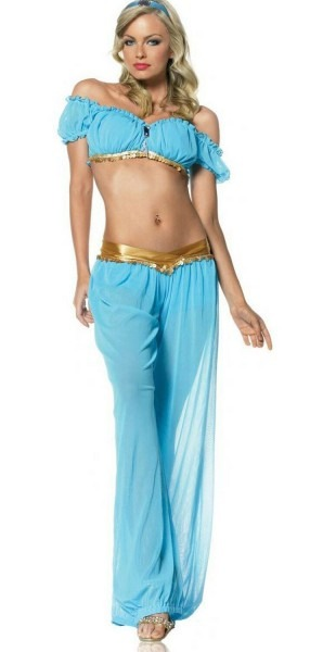 Disney Princess Outfits For Adults