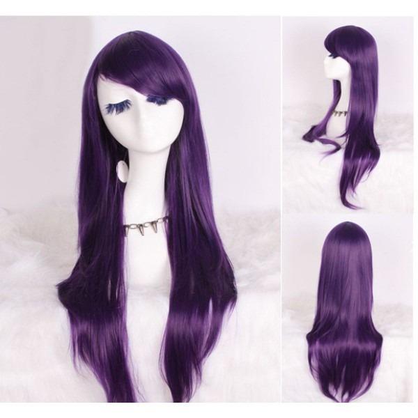 League Of Legends Lol Annie Goth Skin Cosplay Wig For Sale
