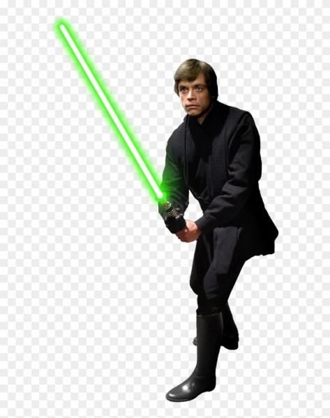 Luke Skywalker (glove