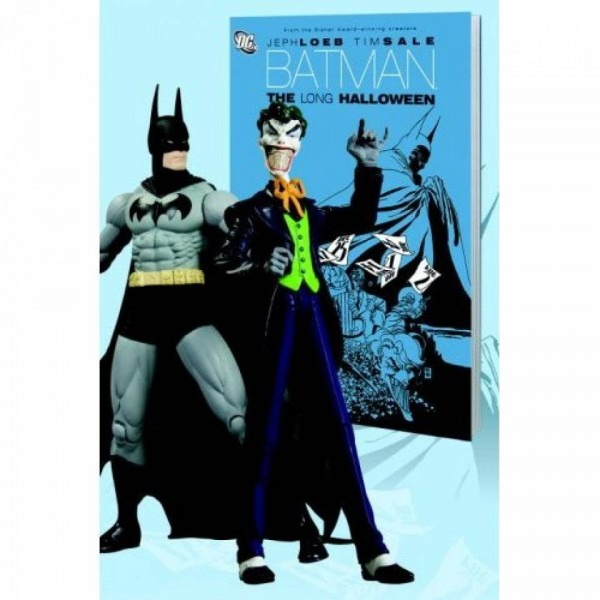 Batman  The Long Halloween (volume)