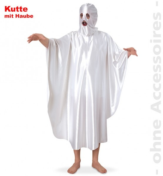 Poltergeist Ghost Costume Ghost Gespensterumhang Ghost Halloween