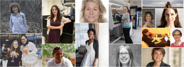 International Day Of Women And Girls In Science – Oxford