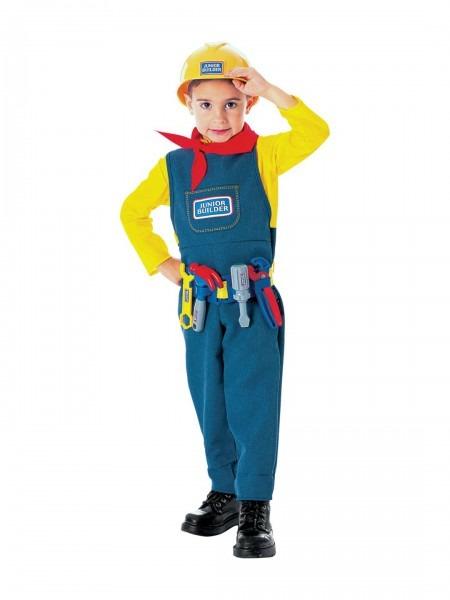Junior Builder Costume
