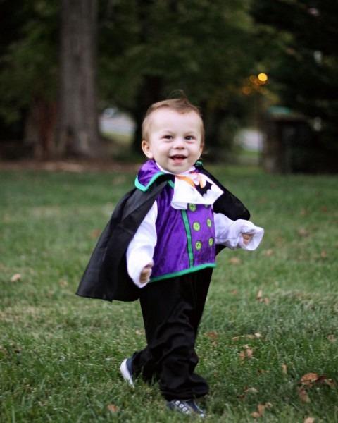 Diy Toddler Halloween Costume Ideas