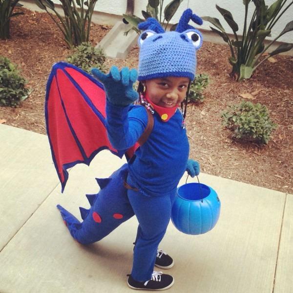 Diy Stuffy Costume Doc Mcstuffins Dragon Disney Jr