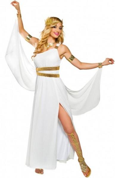 Here's A Roman Venus Goddess Costume For Women