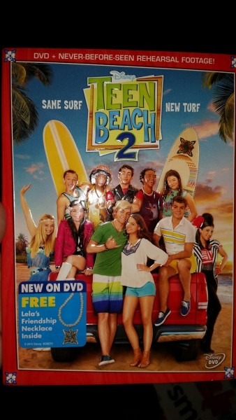 Momma4life  Teen Beach 2 Review  Out Now