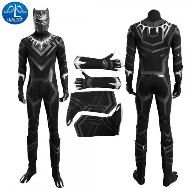 Buy Custom Black Panther And Get Free Shipping On Aliexpress Com