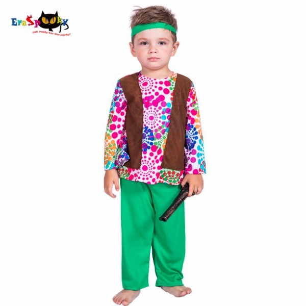 2017 New Arrival Halloween Costume Christmas Cosplay For Kids Love