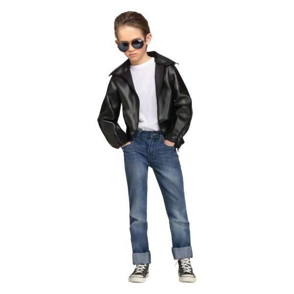 Rock N' Roll Boys Greaser Costume Kit