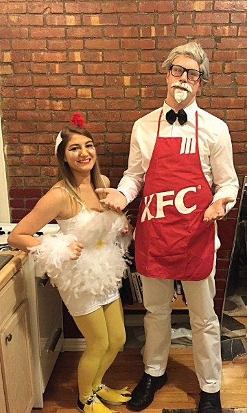 25 Best Funny Couple Costumes Ideas On Best Party Supply Funny, Funny