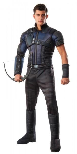 Captain America Civil War Deluxe Muscle