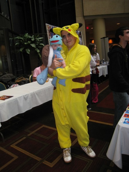 Squirtle Costume For Baby & I Found A Baby Squirtle!