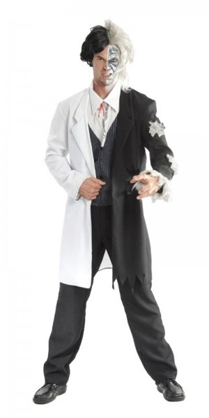 Dr Jekyll Mr Hyde Costume