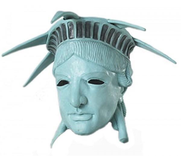 Statue Of Liberty Halloween Costumes