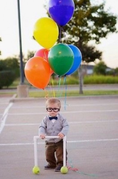 1  Baby Carl Fredricksen From The Movie  Up