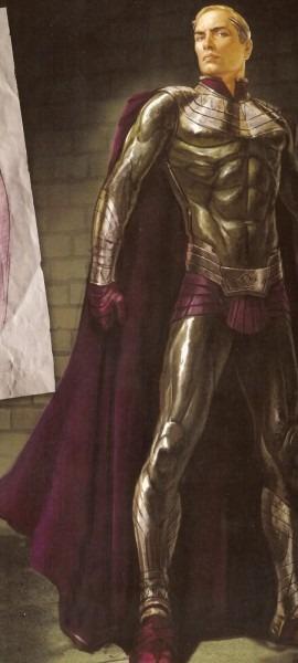 Watchmen   Trivia