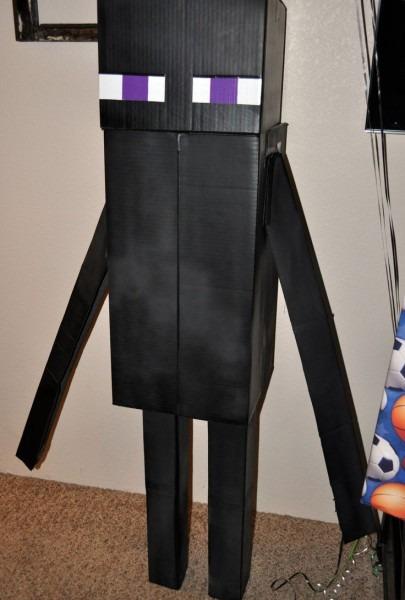 Minecraft Kids Halloween Costume & Diy Minecraft Costume Ideas