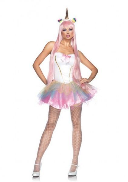 Leg Avenue 85010 Fantasy Unicorn Costume Dress Up  Mylittlepony