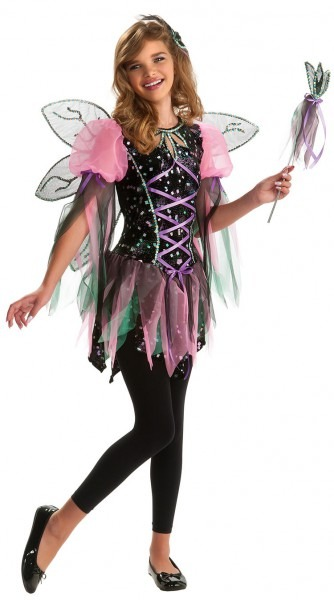 Teen Northern Lights Fairy Costume