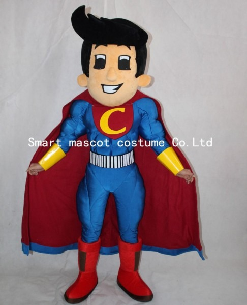 Click To Buy    Superman Cosplay Costume Adult Superman Costume