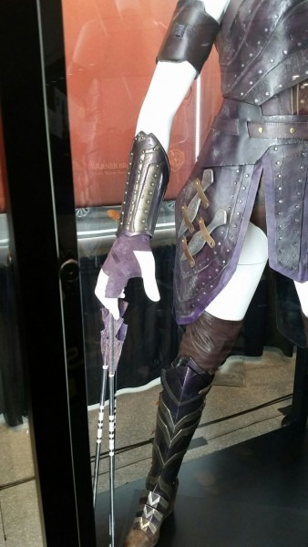 Antiope Costume On Display Themy