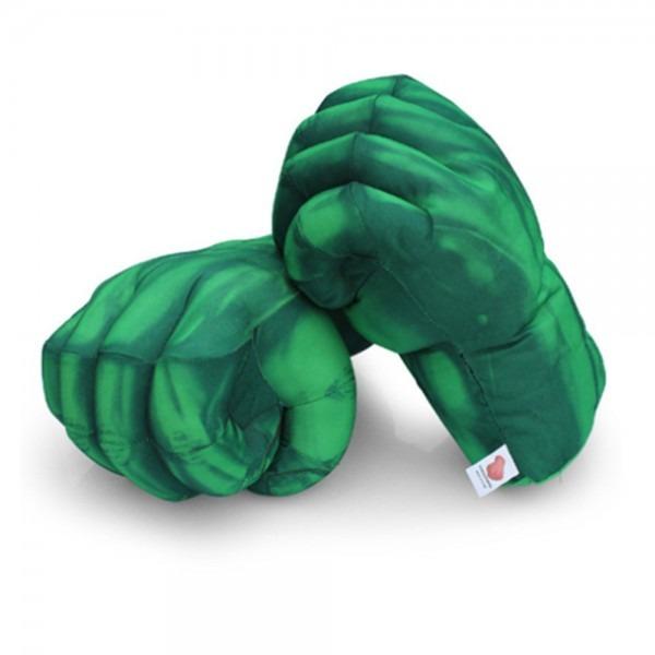 Amazon Com  Yxaomite Hulk Gloves Hulk Smash Hands Fists Big Soft
