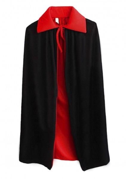 Amazon Com  Adult Vampire Death Halloween Hoodie Solid Collar Cape