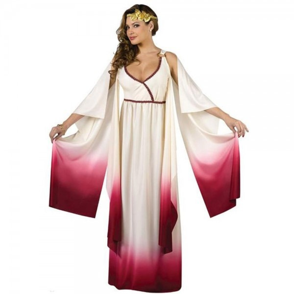 Amazon Com  Venus Goddess Of Love Costume  Clothing